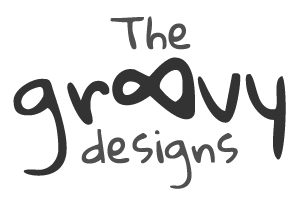 groovy designs - front end web developer
